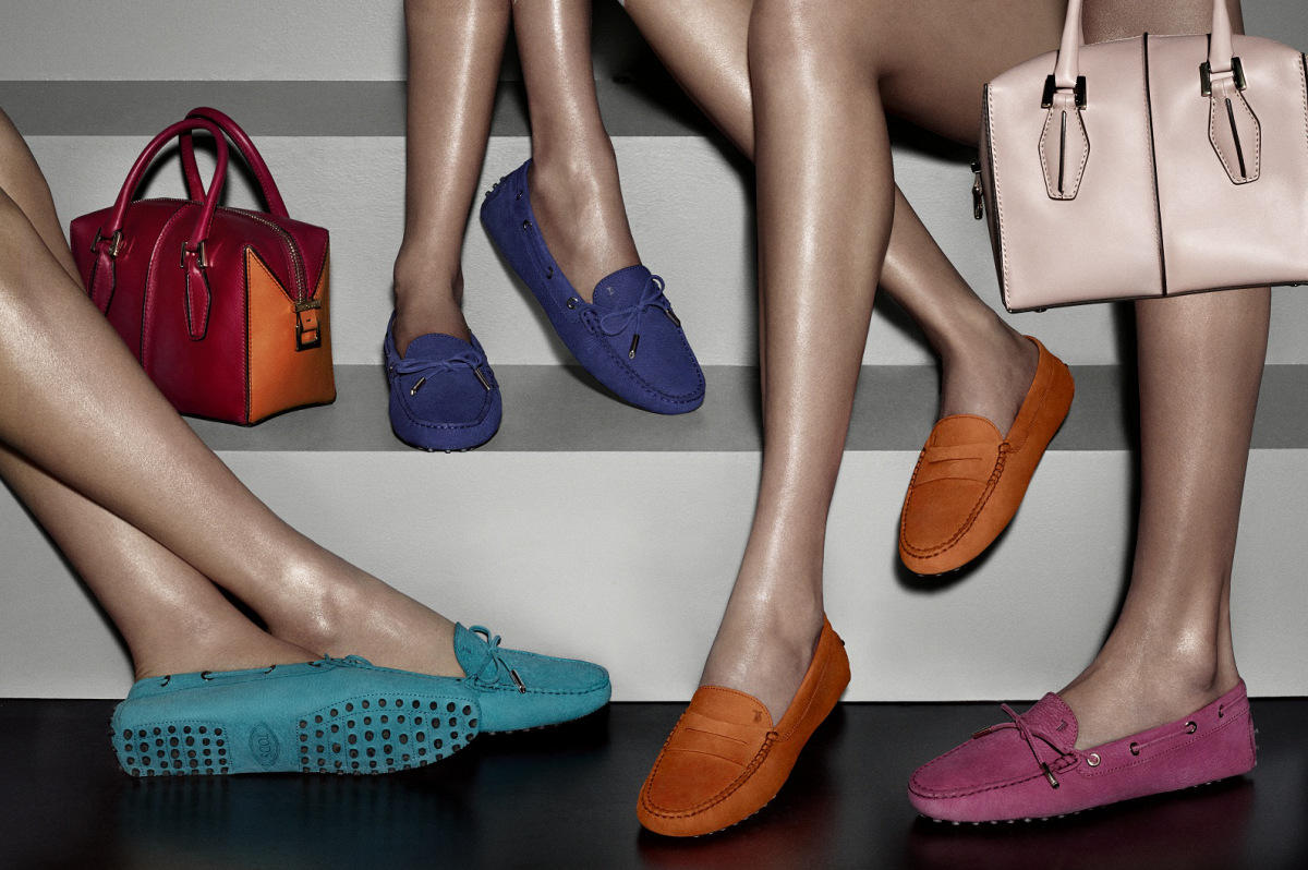 Up to 30% Off Select Tod's Women's Shoes @ MYHABIT