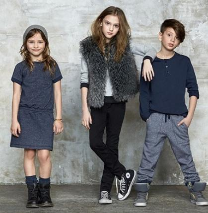 Up to 86% Off Vince Kids Clothing @ Saks Off 5th