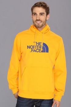 The North Face Surgent Half Dome Hoodie - Men's
