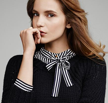 Extra 60% Off Sale Items + 40% Off Full-price Items @ Ann Taylor