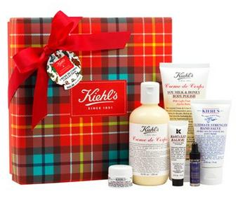 From $18 + Free GWP Kiehl's Gift Set @ Nordstrom