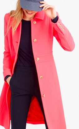 30% Off Select Jackets, Boots & Shoes @ J.Crew