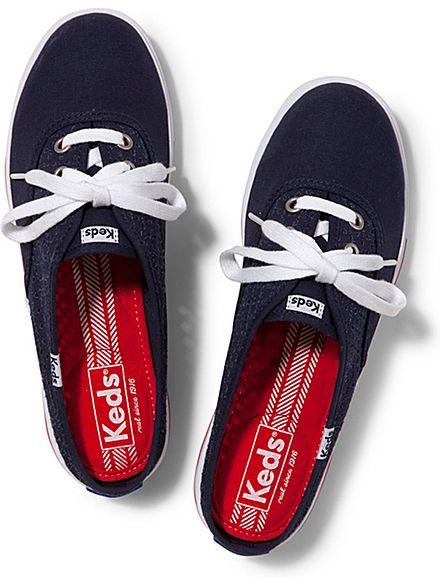 Up to 50% Off + Free Shipping Sale Items @ Keds