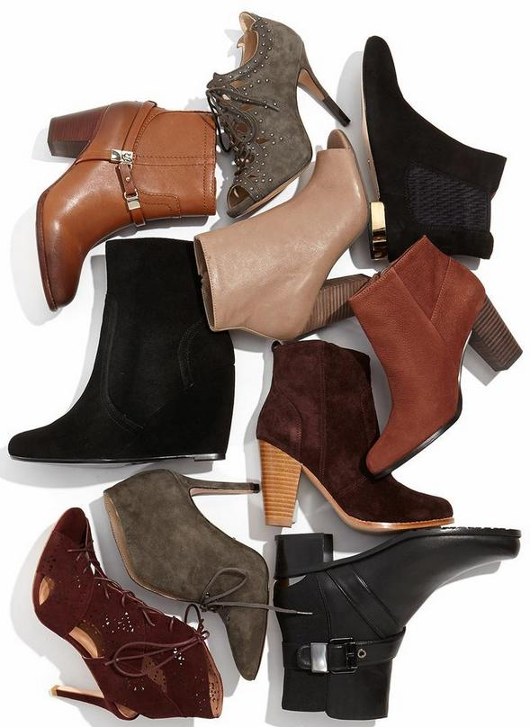 Up to 70% Off Stuart Weitzman Women's Booties On Sale @ 6PM.com