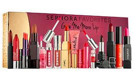 $59 Sephora Favorites Give Me More Lip ($197.00 value)