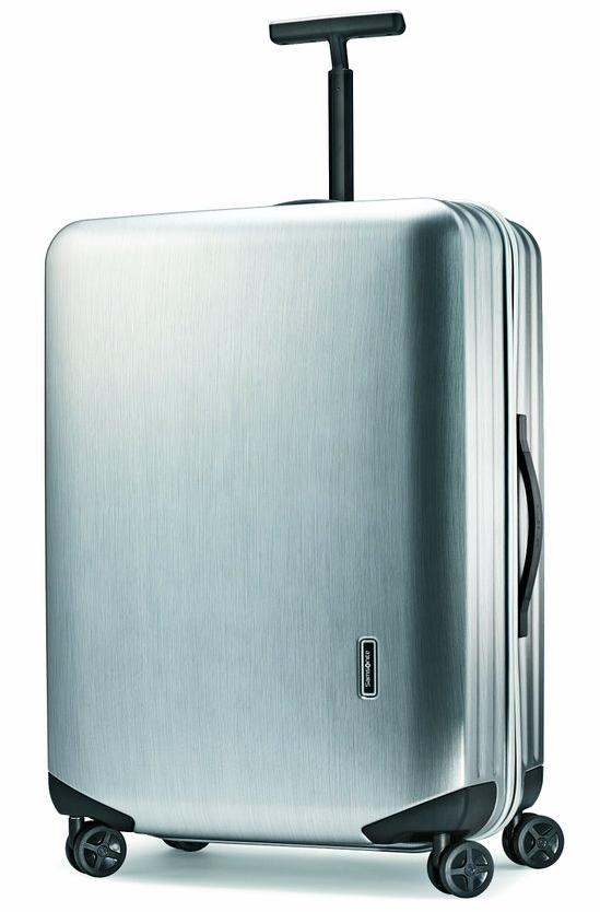 $184 Samsonite Luggage Inova Spinner 28""