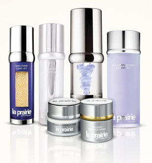 Up to 30% Off La Prairie Skincare On Sale @ Gilt