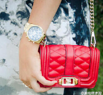 Up to 50% Off Sale Items @ Rebecca Minkoff