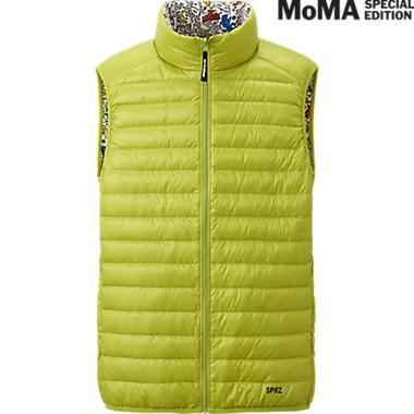 From $29.90 Ultra Light Down Collection at Uniqlo