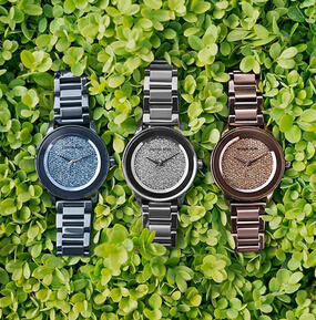 25% Off MICHAEL Kors Fashion Watches at Bloomingdale's