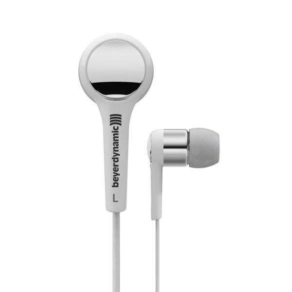 Beyerdynamic DTX 102 iE In-Ear Headphones (White)