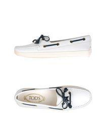 Extra 25% Off Selected Tod's Shoes + Free Shipping @ YOOX.COM