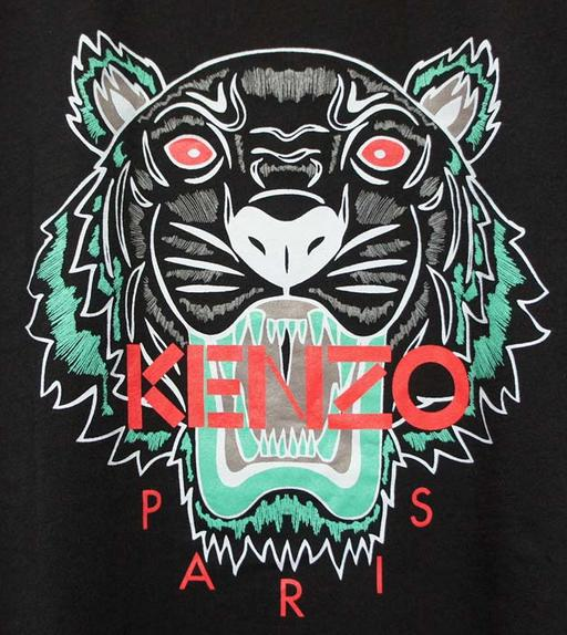 Extra 25% OFF Kenzo Women's Apparels On Sale @ YOOX.COM