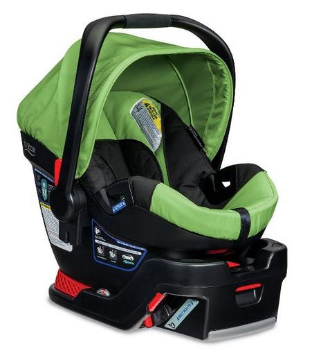 Britax B-safe 35 Infant Car Seat @ Amazon.com