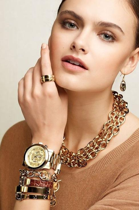 25% Off MICHAEL Michael Kors Watch Sale @ Nordstrom