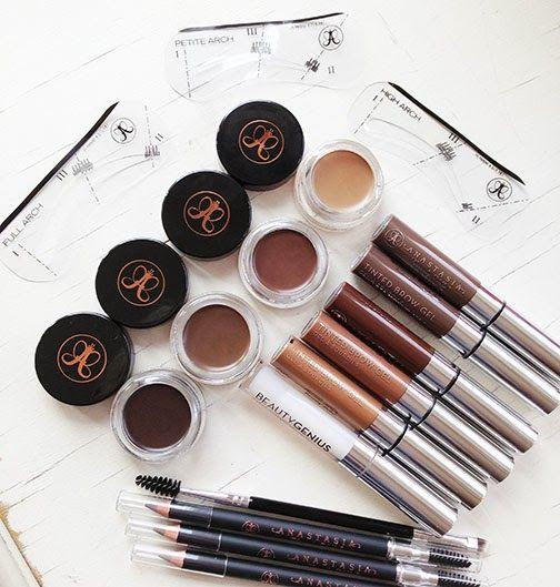 Anastasia Beverly Hills Brow Collection On Sale @ Nordstrom