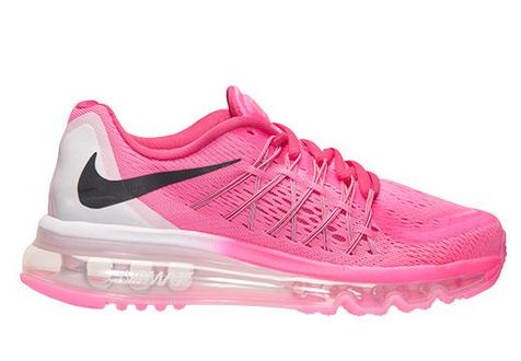From $49.98 Girls' Grade School Nike Air Max  Running Shoes