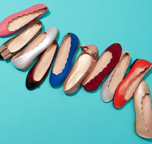Up to 50% Off French Sole FS/NY Shoes Sale @ Gilt