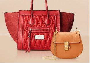 Up to 65% Off Chloé, Michael Kors, ZAC Zac Posen & More Designer Handbags @ MYHABIT