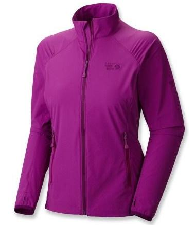 Mountain Hardwear Chocklite Jacket - Women's
