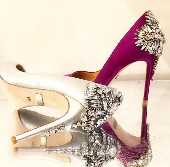 Up to 65% Off Badgley Mischka Shoes Sale @ Nordstrom