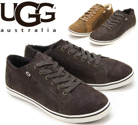 From $48.99 UGG Roxford TF Men's Sneakers On Sale @ 6PM.com