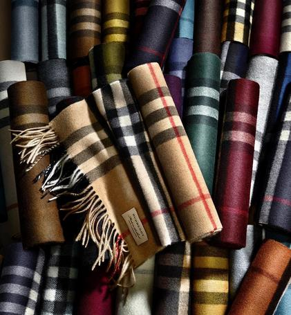 25% Off Burberry Scarf Sale @ Nordstrom