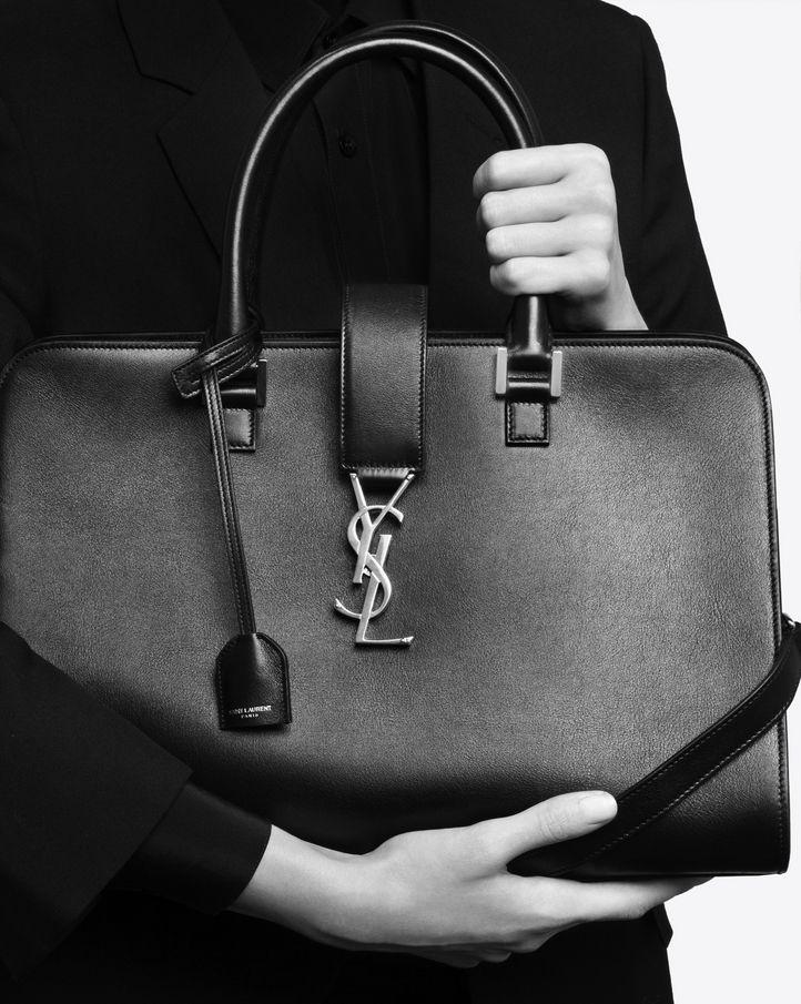 Up to 56% Off Saint Laurent & More Designer Handbags, & Shoes On Sale @ Rue La La