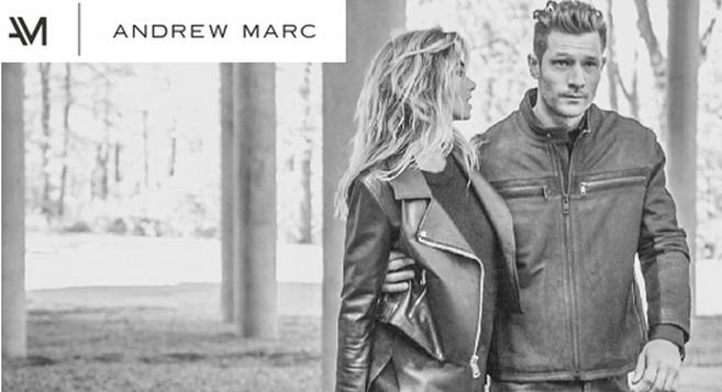 25% Off Full-Price Marc NY Line @ Andrew Marc
