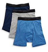 From $4.99 Select Jockey Men's Boxer Brief @ eBay