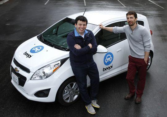 No Middle Man! No Hassle! A Revolutionary Way of Online Car Shopping