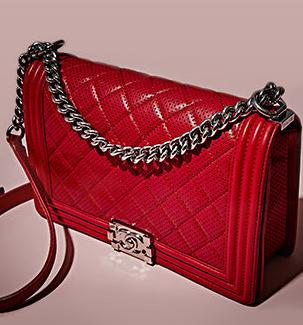 As Low As $400 Vintage Chanel Handbags On Sale @ Gilt