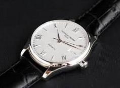 FREDERIQUE CONSTANT Classics Automatic Stainless Steel Men's Watch
