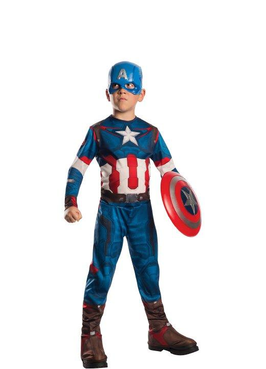 20% Off Halloween Costumes for Kids