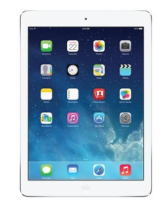 $299.99 Apple iPad Air 16GB Wi-Fi + AT&T or Verizon