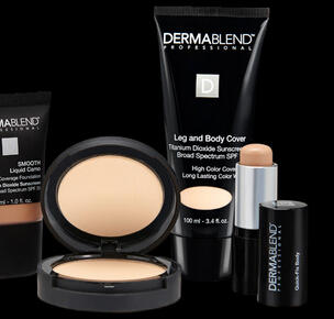 25% OffAll Orders at Dermablend (Dealmoon Exclusive)