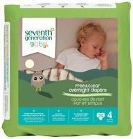 Up to 25% Off Seventh Generation @ Diapers.com