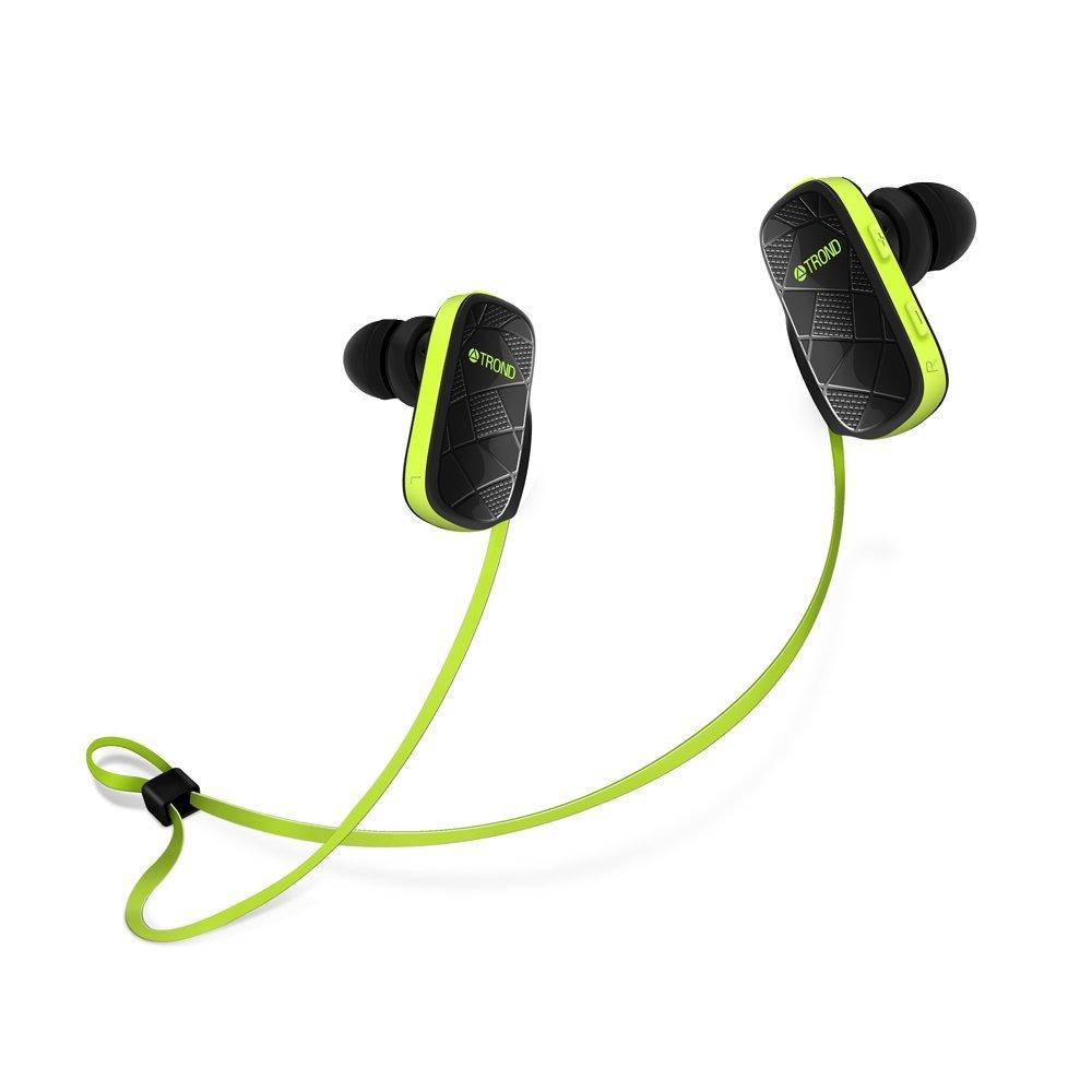 TROND Edge Bluetooth 4.0 Headphones/Wireless Earbuds