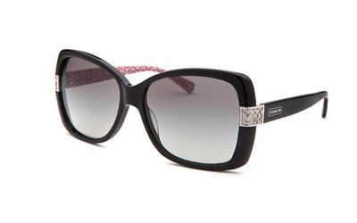 Extra 10% Off Coach Sunglasses @ WorldofWatches.com