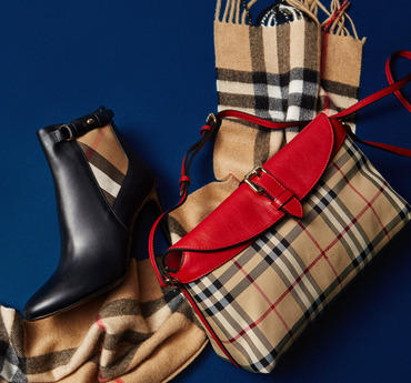 Up to 44% Off Burberry Outerwear & Accessories On Sale @ Gilt