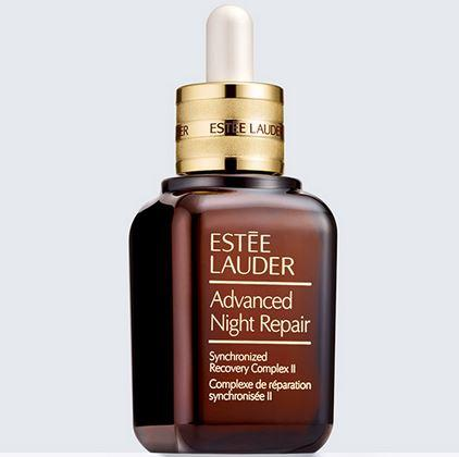 Free 8-pcs Gift (worth over $150) with Advanced Night Repair Synchronized Recovery Complex II purchase @ esteelauder.com