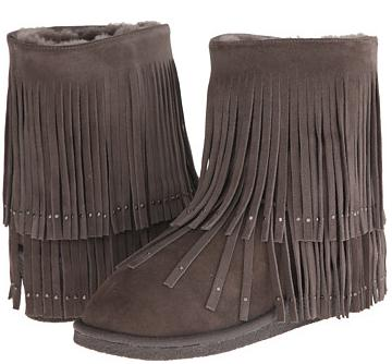 Koolaburra Savannity II Women's Boots On Sale @ 6PM.com