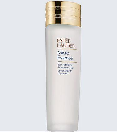 Free 11-pcs Gift with Micro Essence Skin Activating Treatment Lotion purchase @ esteelauder.com