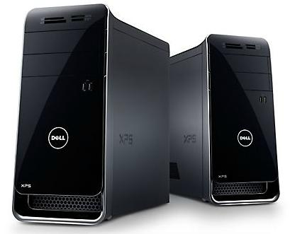 Dell New XPS 8900 Desktop