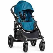$499.99 + Free $169.95 Second Seat Baby Jogger City Select Single Strollers