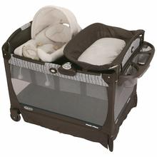 From $71.99 + Free Playard Sheet Select Playards Sale @ Albee Baby