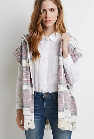 BOGO Free Select Styles at Forever 21.com