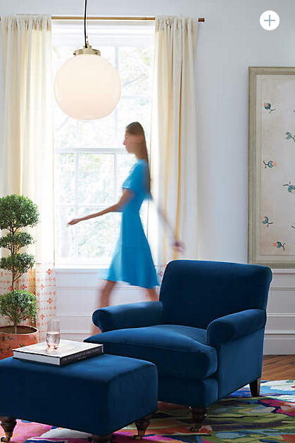 Extra 30% Off House and Home Sale @ anthropologie