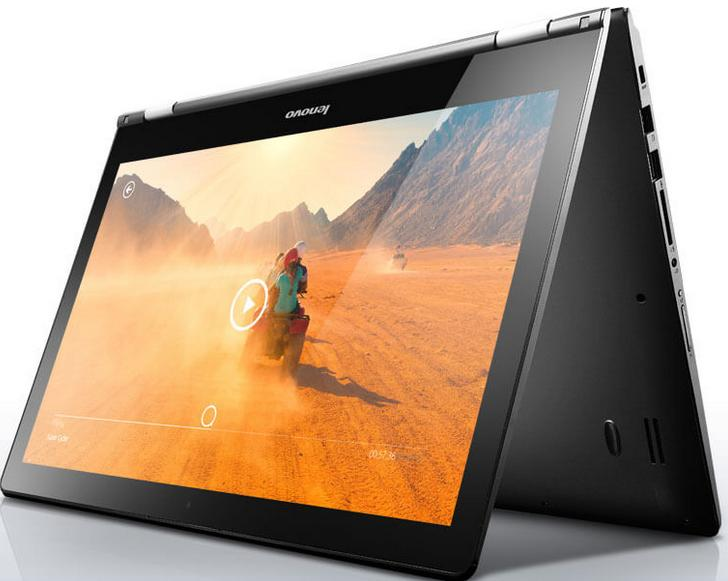 "$599 Lenovo Flex 3 15 Core i5 8GB Full HD 15.6"" Touchscreen Convertible Laptop"