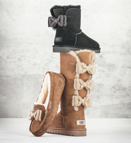 Up to $100 Off UGG Australia at Neiman Marcus